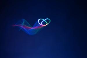 Ученые создали голограммы, которые можно «почувствовать»