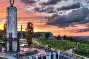 СКУ долучився до кампанії зі збірки коштів для спорудження другої черги Меморіалу жертв Голодомору