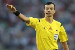 Украинцы рассудят матч отбора Евро-2020 Словакия - Азербайджан