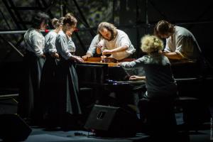 IYOV: современная опера по Ветхому завету