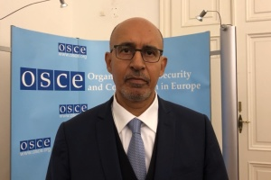World must constantly raise issue of Aseev's, Halaziuk's release - OSCE