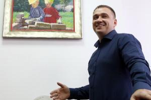 Віктор Лещинський, академік