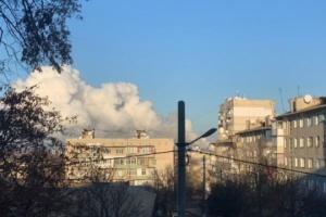 Вибухи у Балаклії: 19 листопада в Охтирці оголосили день жалоби за загиблими саперами