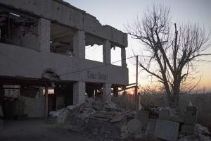70% des entreprises d'extraction de charbon fermées dans le Donbass à cause de l'occupation