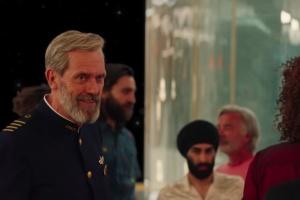 HBO показав трейлер фантастичної комедії з Х'ю Лорі
