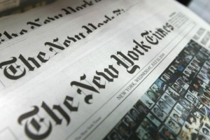 The New York Times starts using 'Kyiv' instead of 'Kiev'