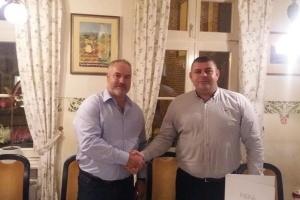 Тлумацька ОТГ підписала інвестугоду на будівництво 12 вітряків