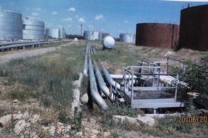 СЕТАМ продав нафтоперевалочний комплекс Курченка за 200 мільйонів