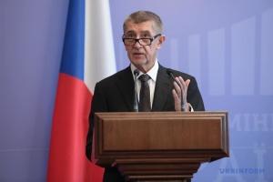 Чехия осуждает российскую агрессию на Донбассе - Бабиш