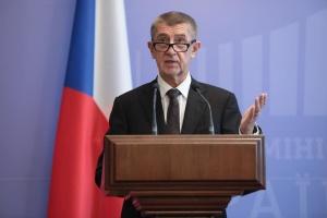 Чешский премьер не говорил о планах приобрести в Украине землю — МИД