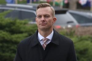 Дипломат США припускає, що росіяни прослуховують мобільний зв'язок в Україні