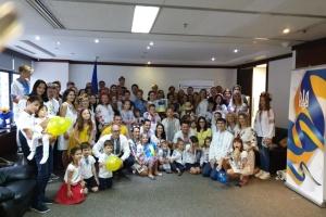 В Українському клубі в Сінгапурі узгодили план дій на 2020 рік