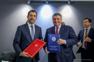 Україна закупила 20 французьких патрульних катерів ОСЕА