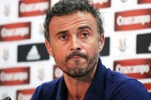 Луїс Енріке знову очолив збірну Іспанії з футболу
