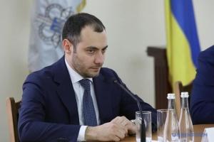 Дороги «Великого будівництва» не будуть платними – Кубраков