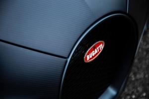 """Bugatti може випустити """"бюджетний"""" електрокар за мільйон євро"""