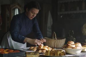 """За мотивами фільму """"Віддана"""" виходить кулінарний записник"""