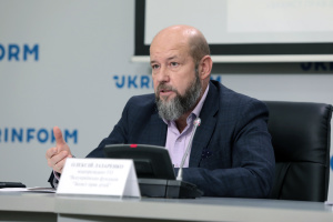 30-річчя Конвенції ООН про права дитини: сучасні виклики в Україні