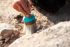 Во Львове археологи ищут могилы польских военных