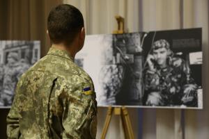 "На Майдане откроют фотовыставку ""Два века – одна война"""