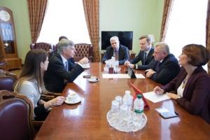 Тейлор отметил решающую роль НБУ в продвижении украинских реформ