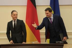 Якщо вивести Nord Stream 2 з-під директиви ЄС, Газпром може стати монополістом — Гончарук