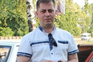 Президент назначил нового председателя Житомирской РГА