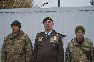 Послы ряда стран выразили сожаление по поводу гибели полковника Коростелева