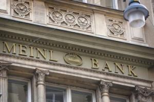 ЕЦБ забрал лицензию у Meinl Bank, через который отмывались деньги из Украины
