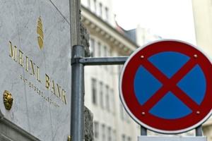 Гонтарева: Meinl Bank відмивав українські гроші, а Центробанк Австрії не реагував