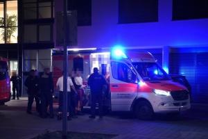 В Германии во время лекции в клинике убили сына экс-президента