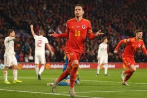 Вельс став двадцятим учасником футбольного Євро-2020