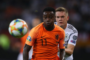 Нидерланды - соперник Украины в группе Евро-2020