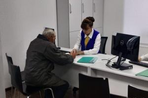 У Краснопільській громаді запрацював сучасний центр адмінпослуг