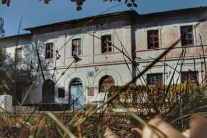 Историческую усадьбу на Кировоградщине сделают привлекательной для туристов