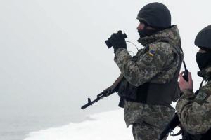 統一部隊、2月19日の露占領軍攻撃11回と発表