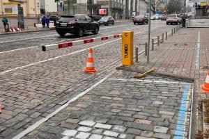 У Києві з'являться п'ять стоянок для таксі