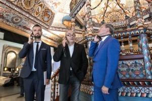 Україномовні аудіогіди з'являться ще у двох музеях Польщі – Шейко