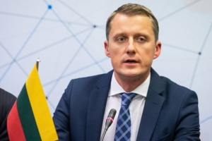 Ukraine interested in Lithuania's natural gas industry experience