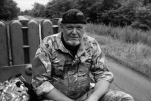 """Ветеран АТО """"Хан"""", жорстоко побитий у Києві, помер у лікарні - волонтерка"""