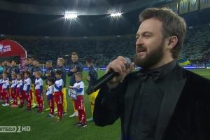 DZIDZIO виконуватиме гімн України перед матчами збірної на Євро-2020