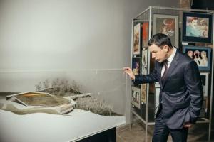 У Києві презентували архітектурний проєкт Музею Голодомору