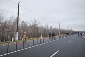 Під час ремонту мосту у Станиці виявили мільйонні збитки - підозрюють чиновника Луганської ОДА