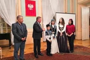 """Фестиваль """"Україна в центрі Любліна"""" у Польщі запропонував різноманіття культурних заходів"""