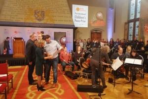 В Нидерландах готовятся к вручению Международной детской премии мира