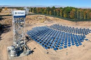 Секретный стартап Билла Гейтса совершил прорыв в солнечной энергетике