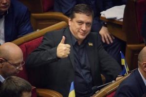 Іванісов складе мандат, якщо його судимість підтвердиться — Зеленський