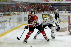 УХЛ: «Донбасс» и «Кременчуг» одержали очередные победы