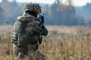Invaders violate ceasefire in Donbas 10 times