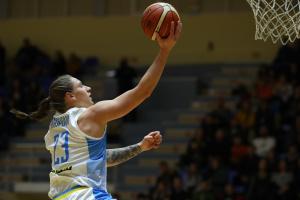Збірна України з баскетболу залишила ТОП-10 рейтингу сили ФІБА серед жінок
